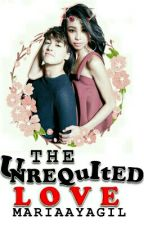 The Unrequited Love (MayWard Fanfic) by MariaAyagil