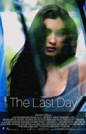The Last Day (Lauren Jauregui Y Tu) by Dxmxn-