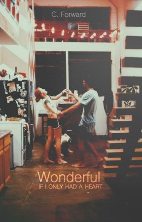 Wonderful by shatteredcrowns