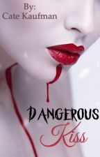 Dangerous Kiss by reptileprincess