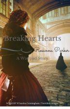 Breaking Hearts by gingerbread250