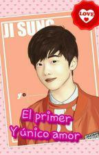 El primer y único amor (Jisung, y tu) by milla-got7