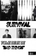 Survival - shawn mendes by AnAddictOfShawn