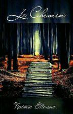 Le chemin by DiamantCeleste