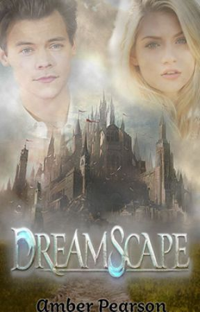 Dreamscape ||H.S|| by amberlove222