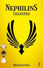 Nephilins: A Guerra Entre Mundos - Vol.1 by MrNyanmaru