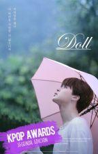 Doll [Suga] by wyeolie