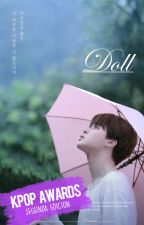 Doll [BTS] by wyeolie
