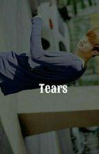 [ 눈물] Tears ∽ Jeon Wonwoo by joshhua-