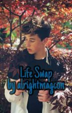 Life Swap by alrightmagcon