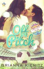 Off Pitch by KorraCraic