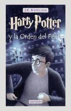 La Orden del fénix (tomarry) by SayaArtist
