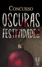 Oscuras festividades «cerrado» by ColectivoCB