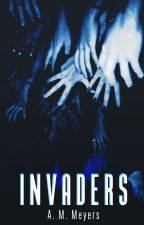 Invaders by Alicia23M
