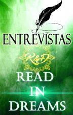 Entrevistas by ReadInDreams
