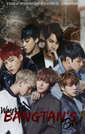 Ways to Bangtan's Bed (BTS FANFICTION) by _bangtanbabe