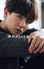 Whalien 52  [YOONMIN] by JojoScully