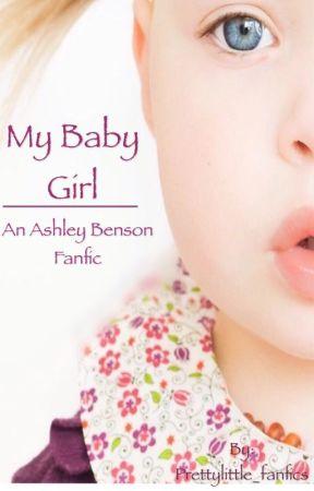 My Baby Girl by Prettylittle_fanfics