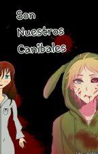 Son Nuestros Canibales (SpringtrapXTu) by CiciSixtyFour1