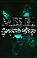 Miss Eli Graphic Shop by GHIEbeloved