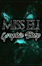 Miss Eli Graphic Shop by GHIEbeloved