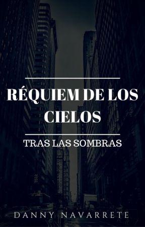 Tras las Sombras by DannyNavarreteCuevas