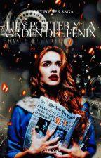 Los Mellizos Potter y la Orden del Fénix by AndiMalfoyPotter