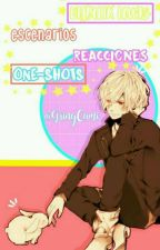 Escenarios, Reacciones, One-Shots Diabolik Lovers by Serynlist