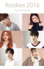 Rookies 2016 [NCT x BLACKPINK] by winnervelvet