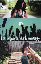 la chica del maíz; camren by polaroidslauren