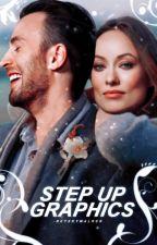 Step Up Showings by -reyskywalker