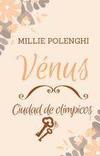 Vénus: Ciudad de olímpicos by MilliePolita