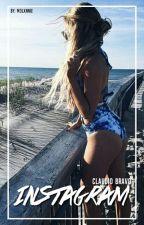 instagram ✒ claudio bravo. by m3lxnnie