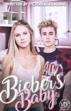 Bieber's Baby. || Justin Bieber. by VictoriaGeraldine