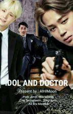 Idol & Doctor Love Story @Minyoon by jimin_yoongi8895