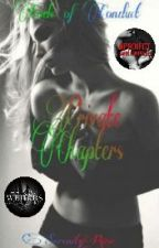 Code of Conduct (Private Chapters {18+}) by SerenityR0se