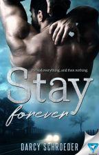 Stay. by Dasch409
