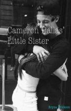 Camron Dallas twin sister  by BrynaErickson
