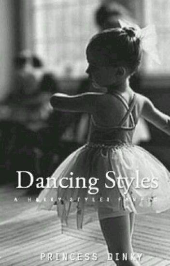 Dancing Styles [em português]