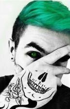 Insanity                   (Antisepticeye x reader) by PhanTrshDefenseSquad