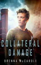 Collateral Damage  by _brebabe_