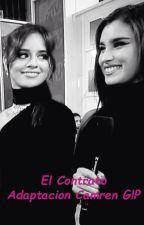 El Contrato (Adaptación Camren G!P) by Esclava_CCPA2