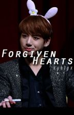 ➳ Forgiven Hearts     》Jikook《 by Loonney