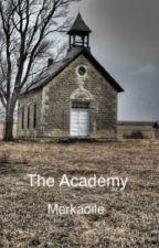 The Academy by Merkadile