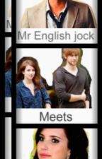 Mr English Jock Meets Miss American Emo by talliexoxo