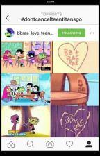 Why Do You Ship Bbrae? by beautifulpurpleflame