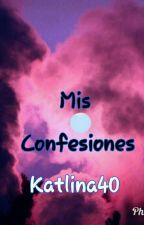 Confesiones De zafiro40 by zafiro40
