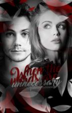 When The Words Are Unnecesary ☁ Stydia by -flashingrainbow