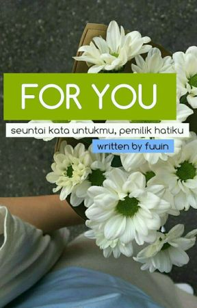 For You by fuuin_