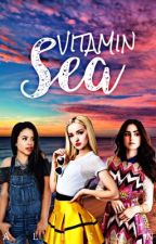 Vitamin Sea (Book 1) by perksofbeingalison